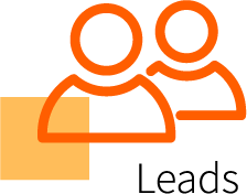 Leads Icon
